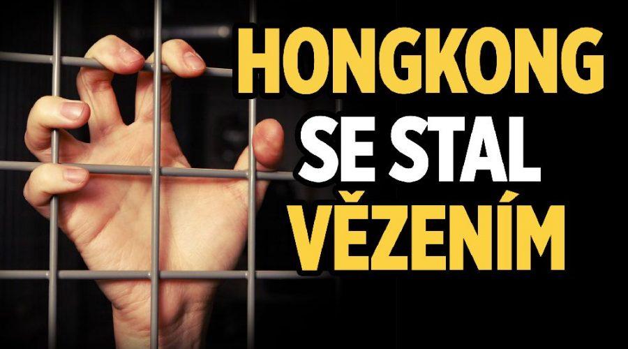 hongkong lidská práva