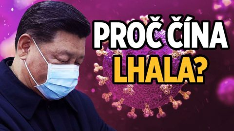 Proč Čína lhala okoronaviru (video – Čína bez cenzury)