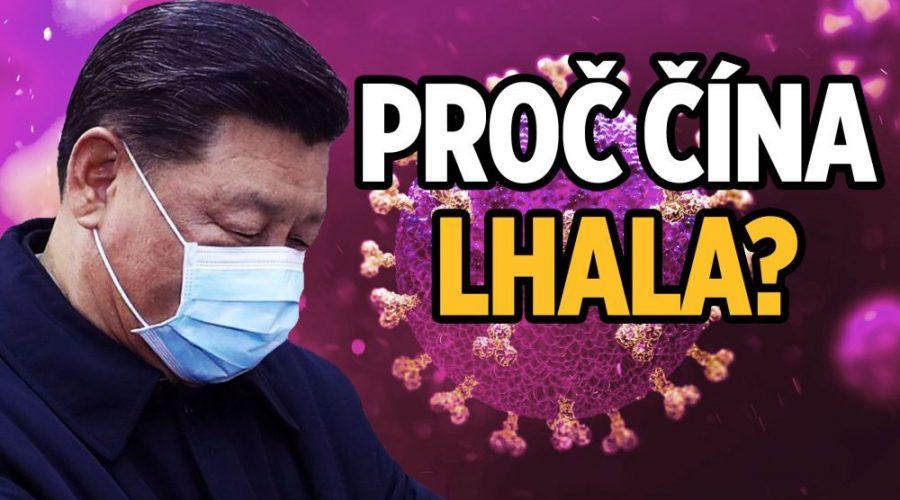 Koronavirus Cina Statistika