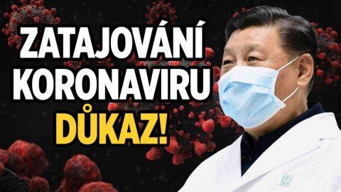 Vrcholoví vůdci vČíně věděli osmrtelné epidemii už před 14.lednem. Prozradil to interní dokument (video – Čína bez cenzury)