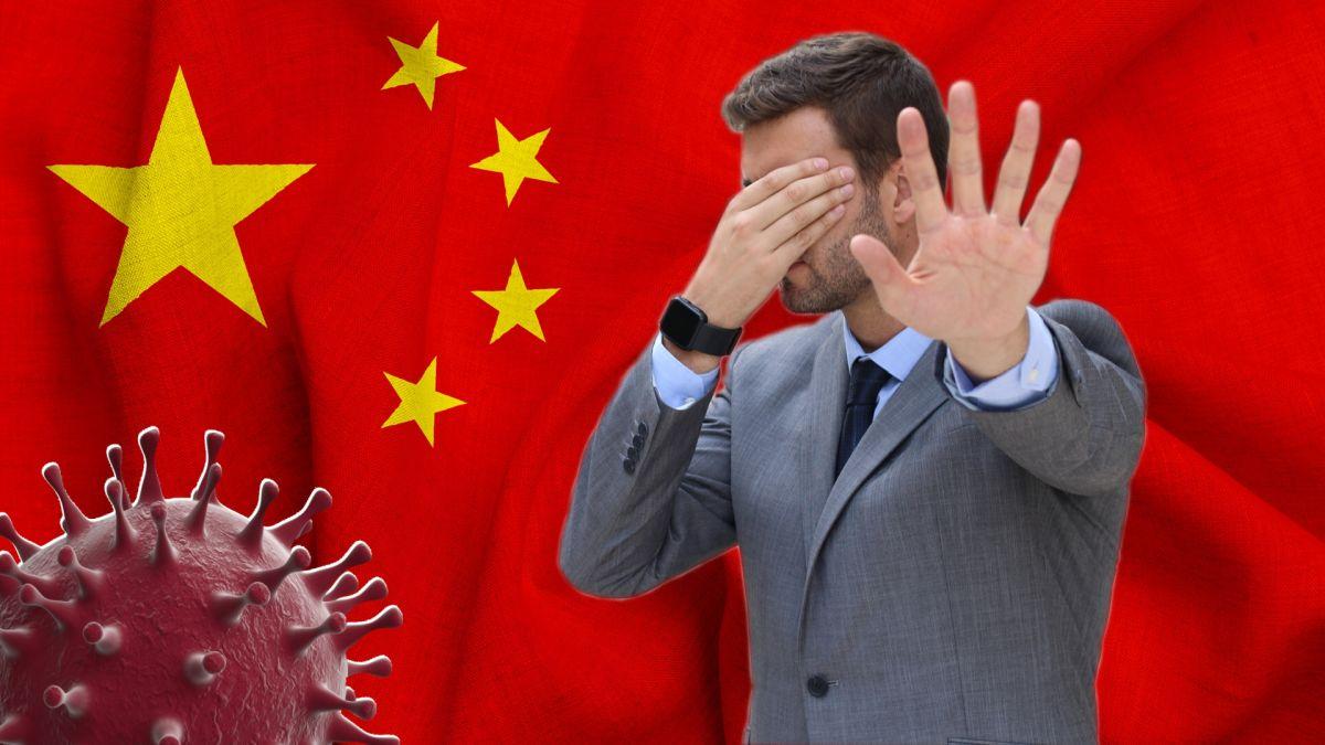 koronavirus čína