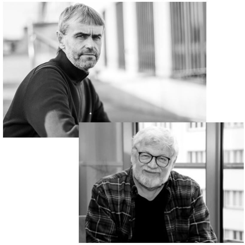Třicet let pod přísahou je knižní rozhovor investigativního novináře Josefa Klímy s bývalým ředitelem Útvaru pro odhalování organizovaného zločinu Robertem Šlachtou. (podprisahou.cz)