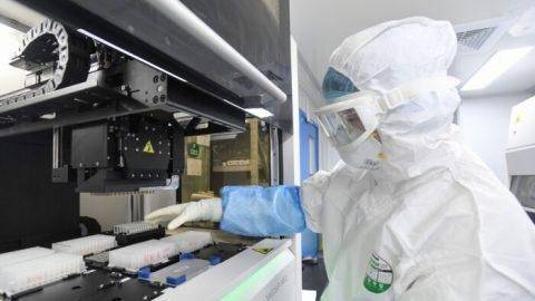 Virus nepochází ze zvířecího trhu ve Wu-chanu. Přes 100 národů volá povyšetřování