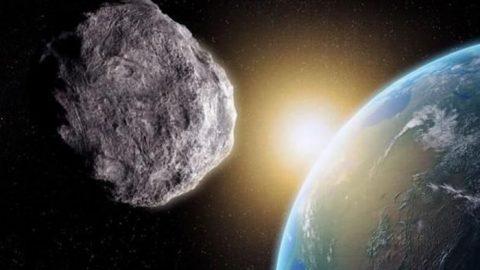 K zemi se vnejbližších dnech přiblíží 3 obří asteroidy. První už 6.června