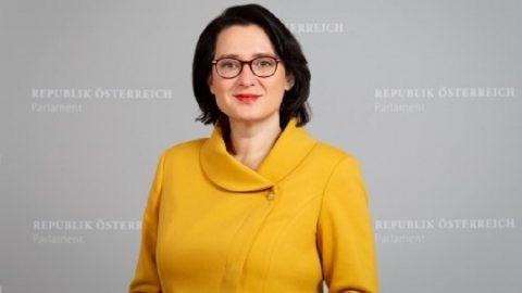 Gudrun Kuglerová: Obchod sorgány vČíně stojí lidské životy. Musíme se více angažovat