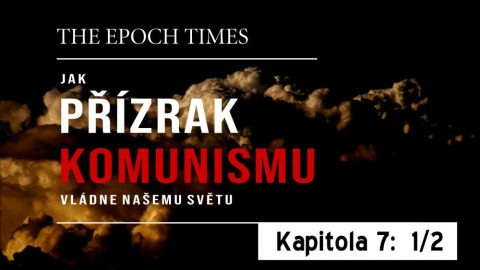 Jak přízrak komunismu vládne našemu světu – Kapitola sedmá, 1.část:  Zničení rodiny (AKTUALIZOVÁNO)