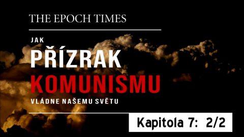 Jak přízrak komunismu vládne našemu světu – Kapitola sedmá, 2.část: Zničení rodiny (AKTUALIZOVÁNO)