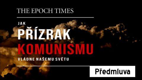 Předmluva: Jak přízrak komunismu vládne našemu světu (AKTUALIZOVÁNO)