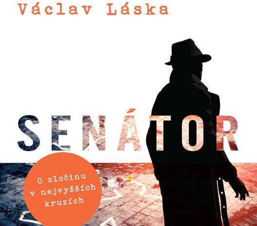 senátor kniha