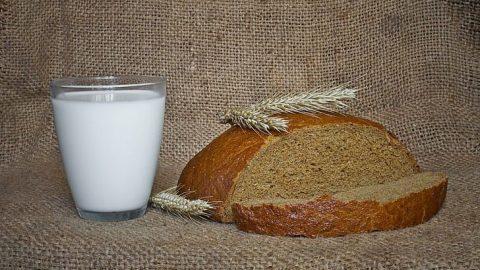 10 základních potravin, které můžete bez obav zmrazit