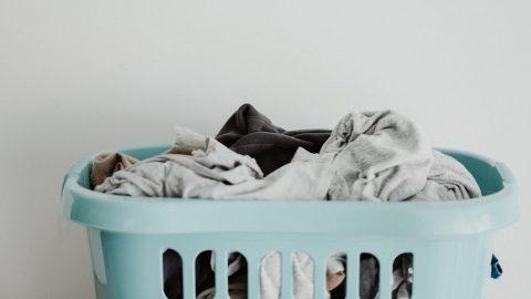 6 tipů pro dokonalé čisté asvěží prádlo