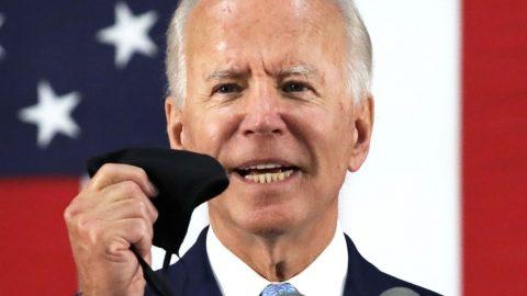 Biden slibuje návrat USA kWHO, pokud bude zvolený