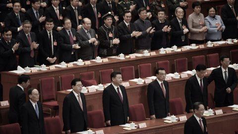 Čína – Impérium přes kopírák