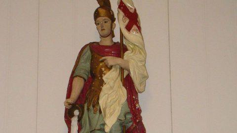 Od svatého Floriána khasičskému muzeu vPřibyslavi