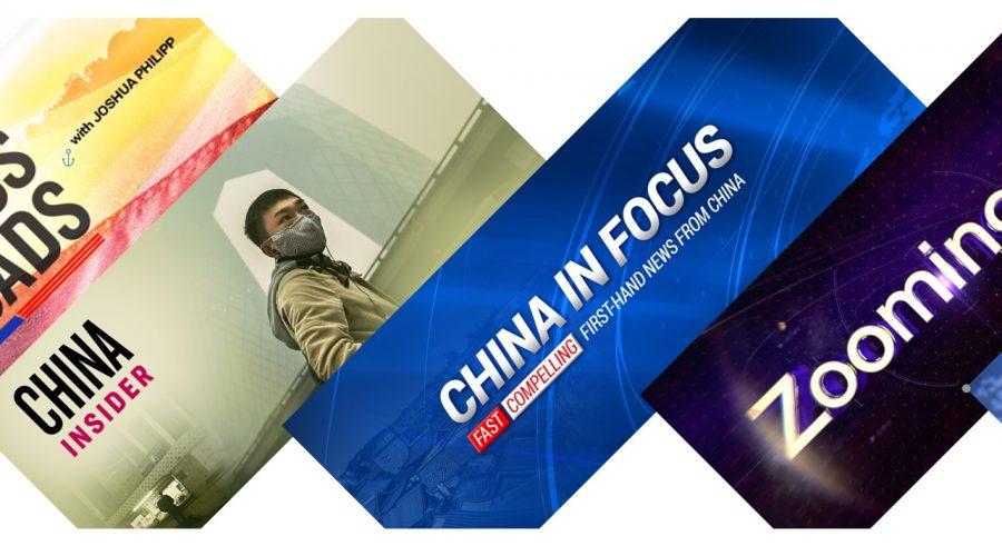 Zajímáte se o aktuální události v Číně? Sledujte pořady Epoch Times a NTD