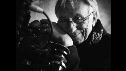 Sto let české kamery – výstava na náměstí Míru vPraze