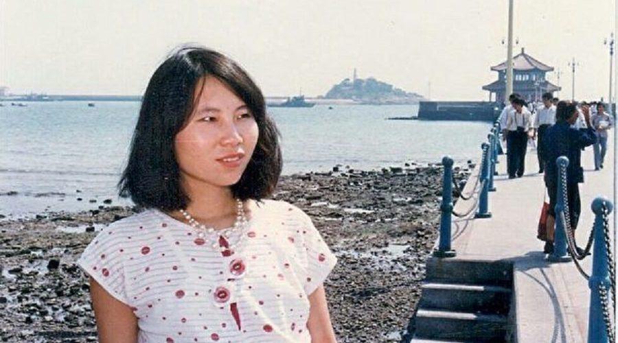 Kanadská podnikatelka Sun Čchien (Sun Qian) vypověděla, že byla ve vězení mučena. (The Epoch Times/Handout)