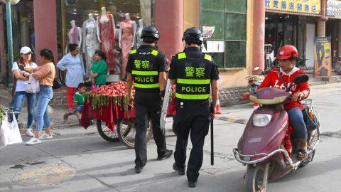 """Ujgurské etnikum, národ určený k""""vyhlazení""""?"""