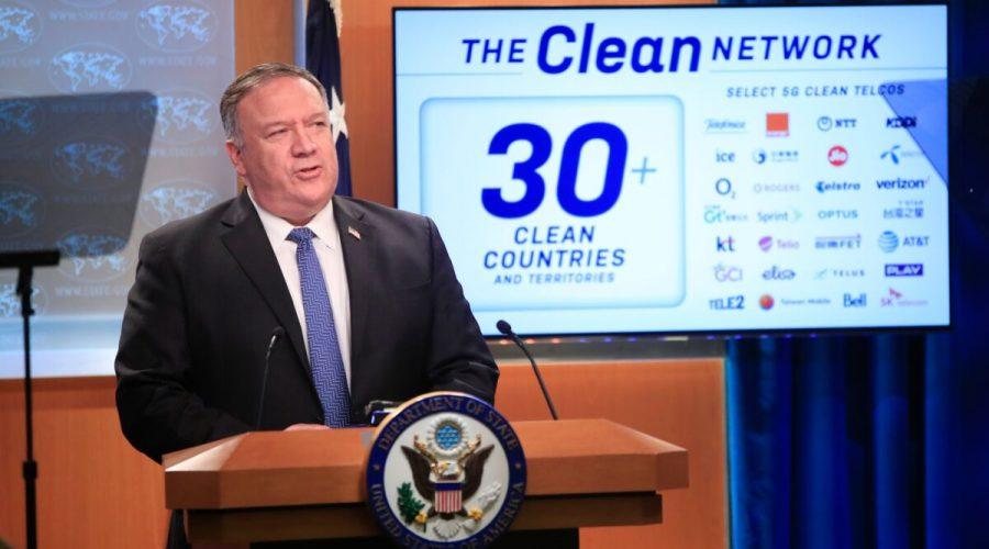 O čem bude rokovat americký ministr zahraničí ve střední avýchodní Evropě?
