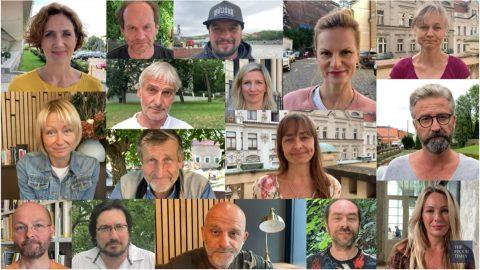 České osobnosti podporují Vystrčilovu cestu na Tchaj-wan (osobní prohlášení)