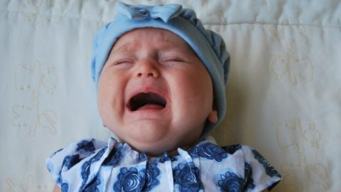 Rozkódujte dětský pláč. 7 druhů pláče aco nám tím miminka říkají