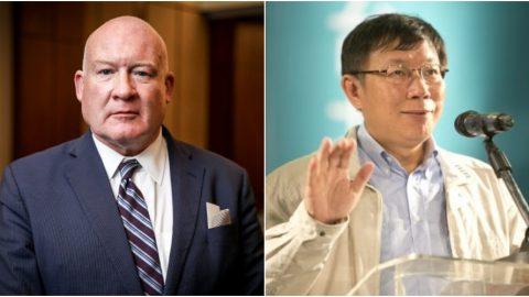 Tchaj-pej stáhlo žalobu proti autorovi knihy Jatka, která  odhaluje zločiny čínského transplantačního průmyslu