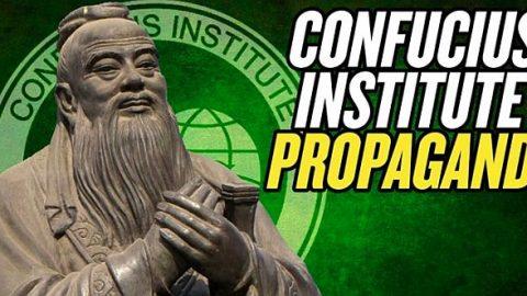 Konfuciovy instituty zavírají desítky univerzit pocelém světě – proč? (video)