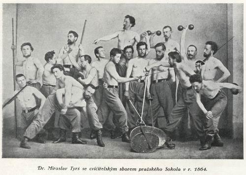 Sokolové