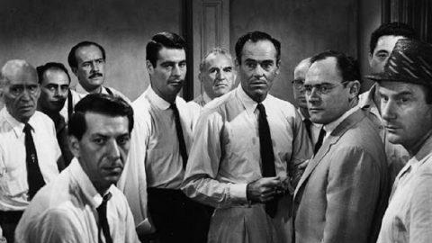 """Případ Kramný a""""dvanáct rozhněvaných mužů"""""""