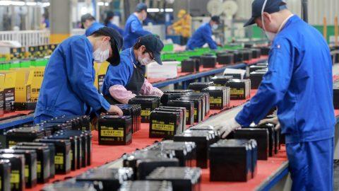 Americké ievropské firmy se ohlíží posubdodavatelích mimo Čínu