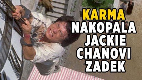 Čína: Režim zatkl bývalou ambasadorku Austrálie azaútočil na herce Jackieho Chana (video)