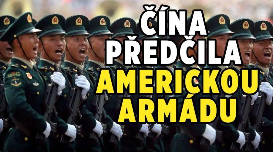 cinska armada