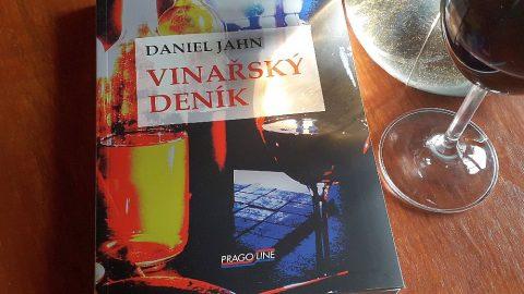 Vinařský deník – tip na dobrou četbu, jak se dělá víno ajak se dnes žije