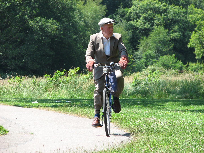 stare lidi kolo