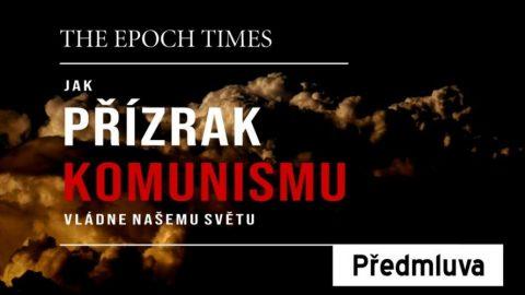 Předmluva: Jak přízrak komunismu vládne našemu světu (zkrácená verze)