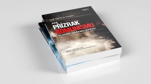 """Epoch Times chystá knižní vydání série o""""Přízraku komunismu"""""""