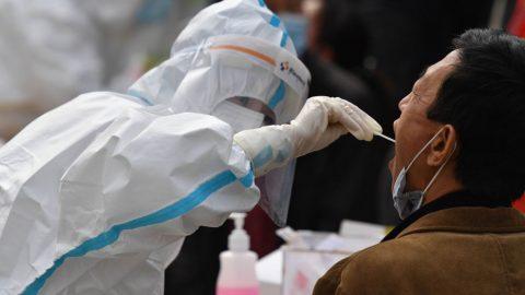 Exkluzivně: Čína měla pacienty spříznaky jako COVID-19 již vzáří 2019