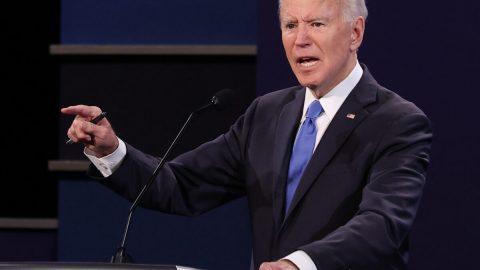 USA: Biden chce vpřípadě zvolení vurčitých oblastech spolupracovat sČínou