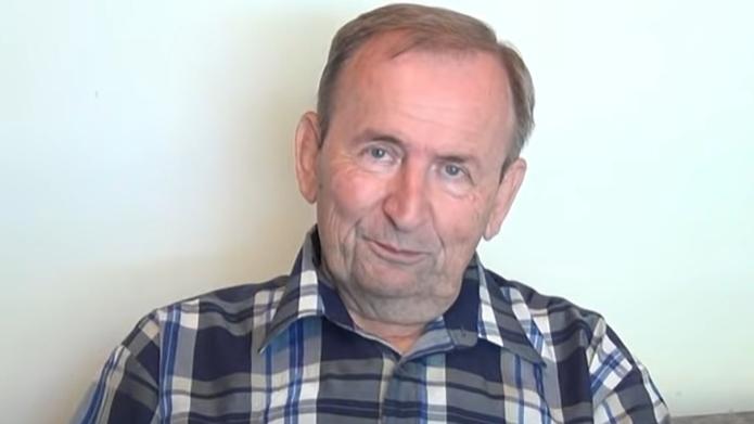 MVDr. Josef Staněk, spisovatel, vydavatel duchovně zaměřené literatury a spoluzakladatel centra Agape Brno. (Screenshot / YouTube)