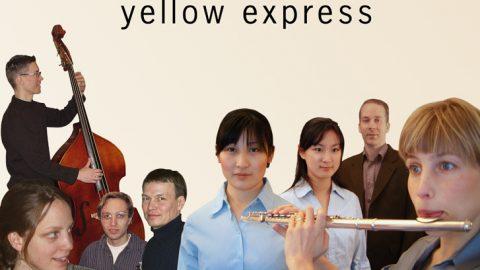 Hudbou proti násilí atotalitě. Yellow Express – muzikanti, kteří odmítli mlčet