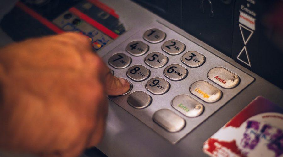 bankovní poplatky