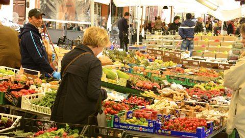 Potraviny vČR: Odborníci varují, že ceny potravin porostou