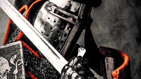 Čest aspravedlnost je víc než moc abohatství – historický román Františka Niedla