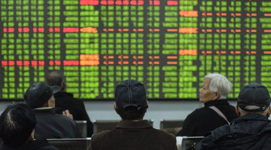 CHINA HEALTH VIRUS STOCKS