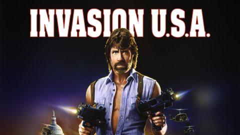 """""""Zlou invazi"""", která zachvátila USA, odrazil Chuck Norris"""