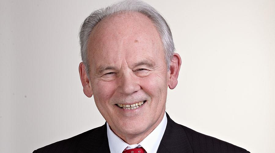 (Doc. RNDr. Jozef Mikloško DrSc, bývalý podpredseda vlády ČSFR a veľvyslanec Slovenskej republiky v Taliansku / Jozef Mikloško)