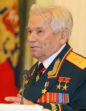 Michael Kalashikov