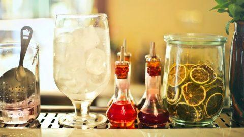 Čím nahradit alkohol přivaření