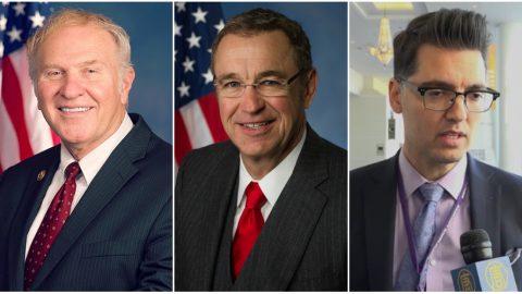 USA musejí udělat více pro ukončení nuceného odběru orgánů vČíně, panel expertů