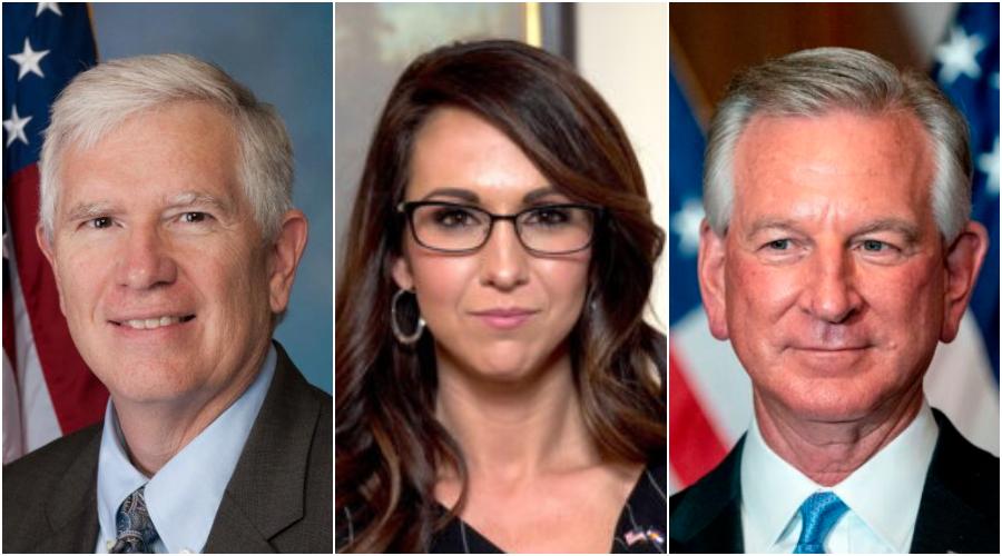 Poslanci A Senátoři USA Jsou Připraveni 6. Ledna Zpochybnit Důvěryhodnost Výsledků Voleb